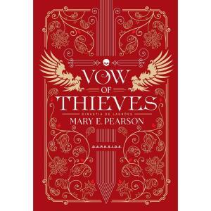 Vow Of Thieves Vol 2 - Darkside