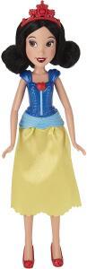 Boneca Princesas Disney Básica Branca de Neve Hasbro