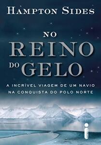 No reino do gelo eBook Kindle | R$11