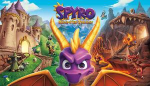 [STEAM] Spyro Reignited Trilogy