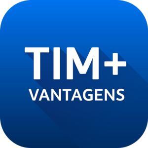 Receba prêmios às quartas-feiras com Tim + Vantagens