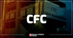 Exame CFC: Curso gratuito com 1 MILHÃO de questões!