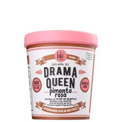 Drama Queen Pimenta Rosa 450g - Lola Cosmetics | R$ 26