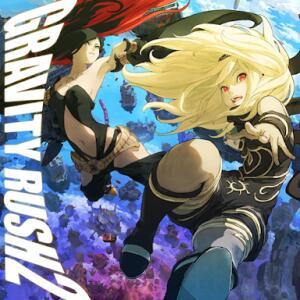 Gravity Rush 2 PS4 - R$30