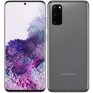 Samsung Galaxy S20, 128GB | R$ 3.129
