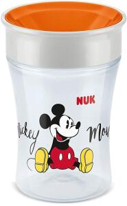 Copo com Bebedor Rígido Disney 360° | R$ 44