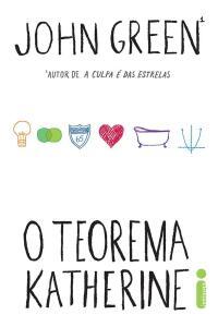 Livro O Teorema de Katherine - R$8