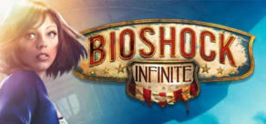 Bioshock Infinite (PC) [75% OFF] - NUUVEM