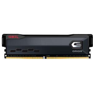 Memória DDR4 Geil Orion 8GB 3000MHz Black - R$248