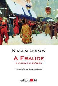 Livro - A fraude e outras histórias | R$33