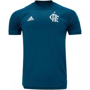 Camisa de Treino do Flamengo 2020 adidas - Masculina