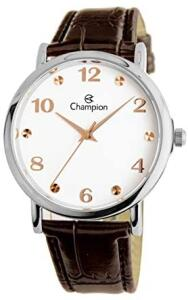 Relógio Champion Feminino Cn24253Q | R$140