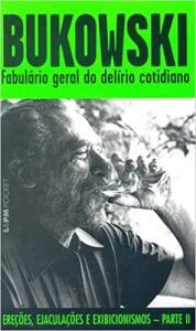 Livro - Fabulário geral do delírio cotidiano | R$17