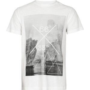 T-shirt masculina iced | R$14