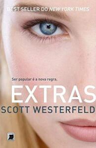 Livro - Extras | R$33