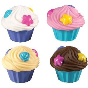 [Prime] Cupcake Divertido para Banho, Munchkin | R$36