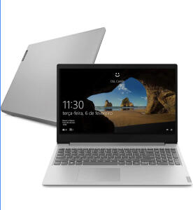 Notebook Lenovo Ideapad S145, I7, 8GB, 1TB, Geforce MX110, Windows 10, 15.6'' Full HD
