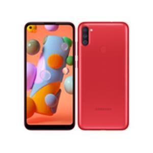 Smartphone Samsung A115 Galaxy A11 Vermelho 64GB