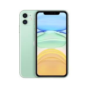 iPhone 11 Apple com 64GB - Verde (vai de visa)