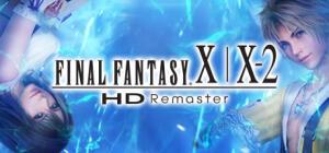 FINAL FANTASY X/X-2 HD Remaster (STEAM) | R$28