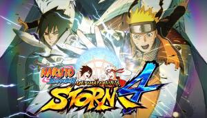 NARUTO SHIPPUDEN: Ultimate Ninja STORM 4 | R$32