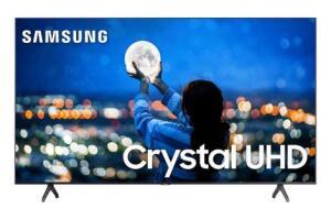 Smart Tv Crystal Uhd 4k Led 50 Samsung - 50tu7000
