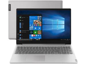 "[R$200 de volta] Notebook Lenovo Ideapad S145 Intel Core i7 8GB - 256GB SSD 15,6"" GeForce MX110 2GB Windows10 | R$ 4274"