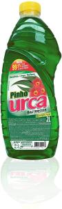 [PRIME] Desinfetante Eucalipto Fresh, 2 L, Urca, Verde, Médio | R$5