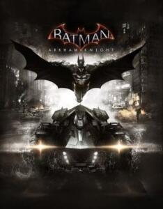 Batman Arkham Knight | R$ 12