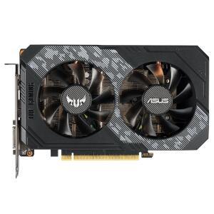 Placa de Vídeo Asus TUF NVIDIA GeForce RTX 2060, 14.0 Gbps, 6GB, GDDR6   R$1.999