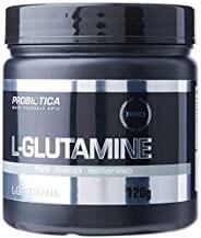 [Prime] L-Glutamine, Probiótica 120g | R$ 25