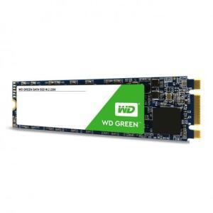 Ssd Wd Green M.2 2280 240gb - Wds240g2g0a R$250