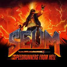 [Prime Gaming] SEUM: Speedrunners from Hell | Grátis