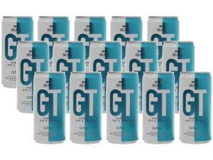 Magalu App Skol Beats Gin Tônica 269ml R$2,99 a lata 45 unidades R$135 | Leve 3 pague 2 e cada fardo sai a R$45