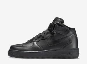 Tênis Nike Air Force 1 '07 Mid Feminino