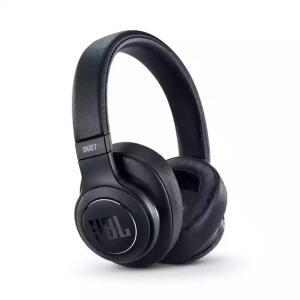 Fone JBL Duet BTNC [R$324 c/ cupom de 1ª compra] R$360