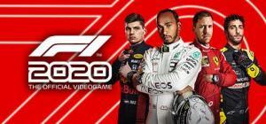 [Steam] F1 2020 - 40% OFF