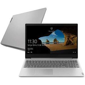 Notebook Lenovo Ultrafino ideapad S145 Ryzen 5 - 12GB 1TB