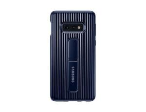Samsung Capa Protetora Protective Standing S10e (Azul)