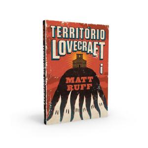 Livro - Território Lovecraft (Lovecraft Country) - Matt Ruff [Cada Dura - Intrínseca]