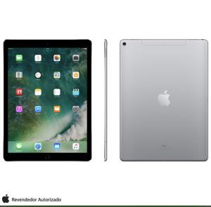 iPad Pro 2 geração 12.9 Wi-Fi e 4g com 512gb