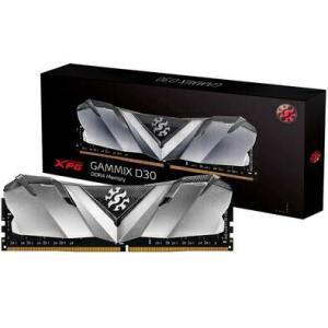 Memória 8GB XPG Gammix D30 3200mhz | R$ 250