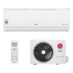 [Cartão Americanas] [R$1509 AME] Ar Condicionado Split Hw Dual Inverter Voice Lg 9000 Btus Frio 220V | R$ 1.609