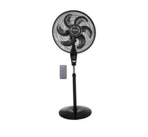 [Clube da Lu] Ventilador de Coluna Mallory Air Timer TS+ - 40cm 3 Velocidades Controle Remoto   R$ 175