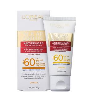 [RECORRÊNCIA] Protetor Solar Facial FPS 60 50g, L'Oréal Paris (PRIME)