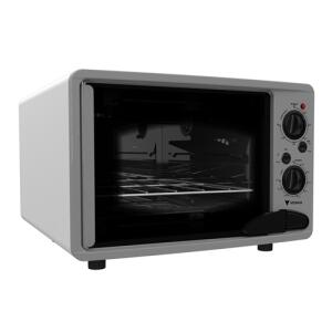 Forno Elétrico De Bancada Venax Luxo 45 Litros Branco 127V | R$ 362