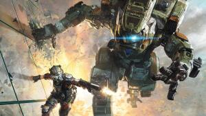 Titanfall Xbox One - Mídia Física