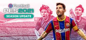 eFootball PES 2021 - Standard Edition | R$81