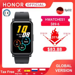 Honor Watch UK
