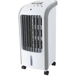 Climatizador e Umidificador de Ar Britânia BCL01F Frio 3 em 1